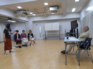 専門学校東京アナウンス学院画像