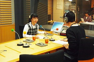 オールナイトニッポン」のラジオパーソナリティー体験! |