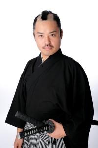 お侍ちゃん (1)