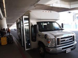 専用バス…?