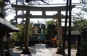 写真⑦御霊神社