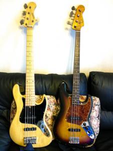 bass-s