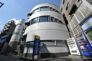 音響渋谷校舎