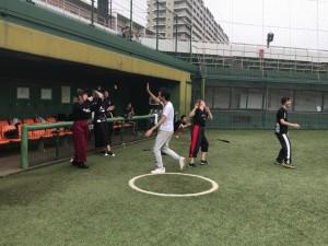ソフトボール (2)