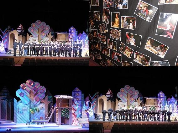 舞台照明10